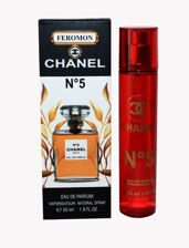 Духи с феромонами Chanel №5, 55ml (wom)