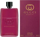 Gucci  Guilty Absolute pour femme 90ML EDP