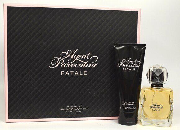 купить оптом парфюмерию Agent Provocateur
