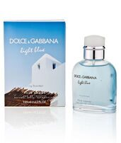 Light Blue Living Stromboli Dolce Gabbana, 125ml, Edt