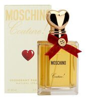 Moschino Couture, 100ml