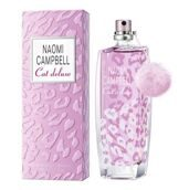 Cat Deluxe Naomi Campbell, 75ml, Edt