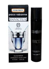 Духи с феромонами Paco Rabanne Invictus, 55ml (men)