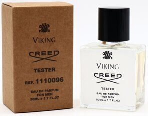 Tester compact Creed Viking Men 50ml Edp