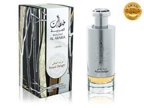 Lattafa Khaltaat Al Arabia Royal Delight, Edp, 100 ml