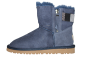 UGG Classic Mini Modern Limited Navy Light