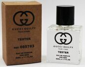 Tester compact Gucci Guilty Pour Homme Men 50ml Edp