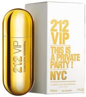 212 VIP класика Carolina Herrera, 80ml, Edp