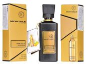 Montale Pure Gold, 60ml