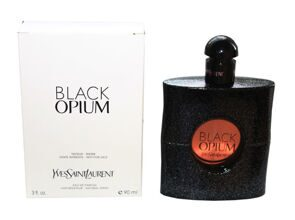 Тестер Yves Saint Laurent Black Opium, 90ml