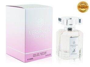 Alhambra Versencia Crystal, Edp, 100 ml