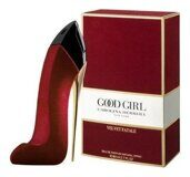 CH Good Girl Velvet Fatale, 80ml