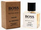 Tester compact Hugo Boss Bottled Sport Men 50ml Edp