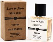 Tester compact Nina Ricci Love In Paris Women 50ml Edp