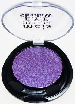 Тени Meis Light Pearl Eyeshadow #8