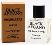 Tester compact Nasomatto Black Affgano Men 50ml Edp