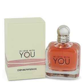 Emporio ArmaniI In Love With You , Edp, 100 ml
