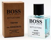 Tester compact Hugo Boss Bottled Tonic Men 50ml