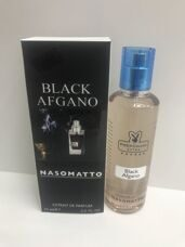 Мини-тестер Nassomato Black Afgano, 65ml
