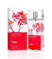 Happy In Red Armand Basi, 100ml, Edt