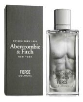 Abercrombie & Fitch Fierce, 100ml, Edc