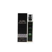 Therry Muglier Aura Woman 55ml Black Pack