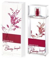 Armand Basi In red BLOOMING BOUQUET, Edt 100ml