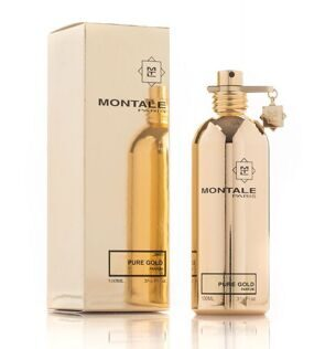 Montale Pure Gold, 100ml, Edp