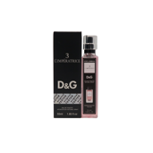 Dolce Gabban 3 l'Imperatrice Woman 55ml Black Pack
