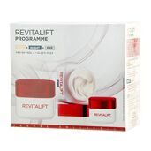 Набор для ухода за кожей L'Oreal Paris Revitalift Travel Collection Programme Day+Night+Eye Cream