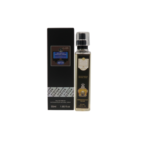 Shaik 77 Man 55ml Black Pack