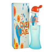 Moschino Cheap & Chic I Love Love, edt 50ml