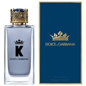K by Dolce &Gabbana edt, 100ml