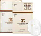 Тканевая маска Collagen Skin Fit JAYJUN COSMETIC 25ml