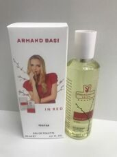 Мини-тестер Armand Basi In Red EDT, 65ml
