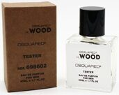 Tester compact Dsquared He Wood Men 50ml Edp