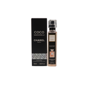 Chanel Coco Mademoiselle Woman 55ml Black Pack