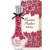 Red Sin Christina Aguilera, 100ml, Edp