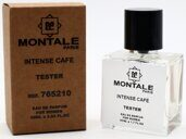 Tester compact Montale Intense Cafe Unisex 50ml Edp