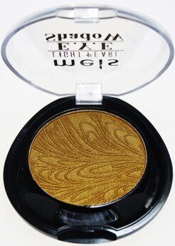 Тени Meis Light Pearl Eyeshadow #6