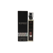 Givenchy Pour Homme Man 55ml Black Pack