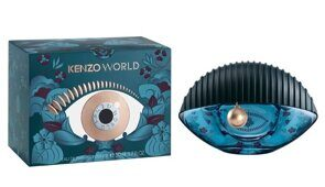 Kenzo World Fantasy Collection Eau de Parfum Intense, 75ml