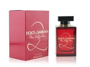 Dolce& Gabbana The Only One 2 edp, 100ml