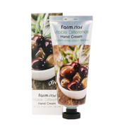 Farm Stay Olive Visible Difference 100g, Крем для рук с оливковым маслом