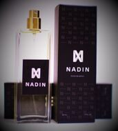 Духи Nadin vol.15 (1 Million Dollar Paco Rabanne) 50мл.