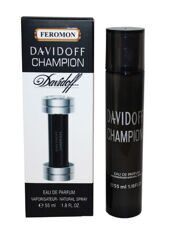 Духи с феромонами Davidoff Champion, 55ml (men)