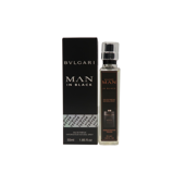 Bvlgari Man In Black Man 55ml Black Pack