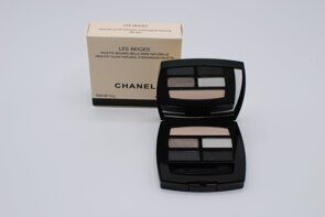 Тени Chanel Les Beiges 5 цветов #01