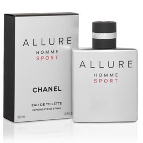 Allure Homme Sport Chanel, 100ml, Edt