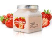 Скраб для тела с Клубникой Pretty Cowry Strawberry Sherbet Body Scrub, 350 ml